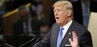 Trump insiste en que EEUU se convertiría en una Venezuela si gana Biden