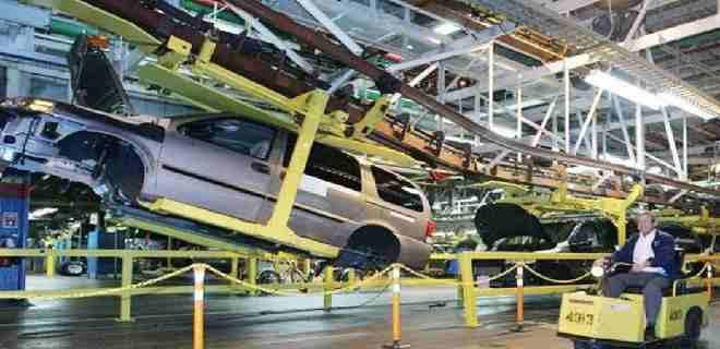 Favenpa reporta caída de 36% de la producción en primer semestre