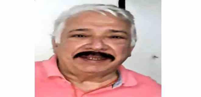 Muere preso político de El Helicoide por coronavirus, según parlamentarios