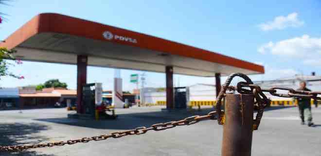 "Gobernadora de Lara: ""La gasolina no es gratis"""