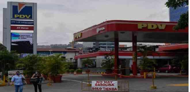 No hay gasolina para nadie: ordenaron cerrar las estaciones de servicio en Monagas