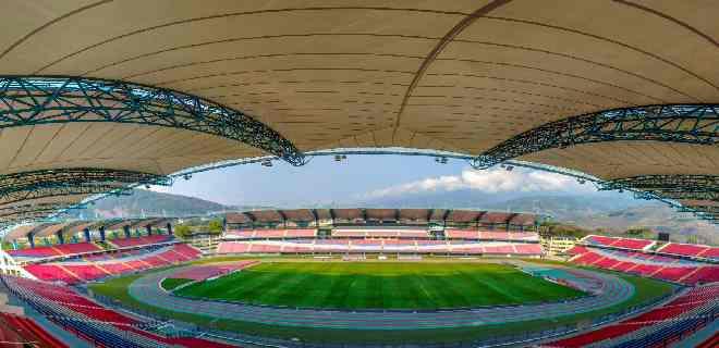 Mérida está a la altura de la Copa Libertadores