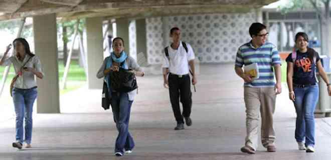 Universitarios deciden esta semana modalidad educativa ante la pandemia