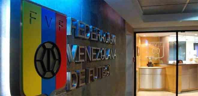 Directorio de Fevefútbol avanza para designar al presidente interino hasta 2021