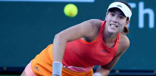 Muguruza no jugará en Cincinatti y espera «llegar en condiciones» al US Open