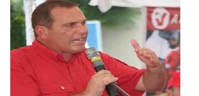 Gian Carlo Di Martino: Maduro póngale precio a la cabeza de Julio Borges y Tomás Guanipa