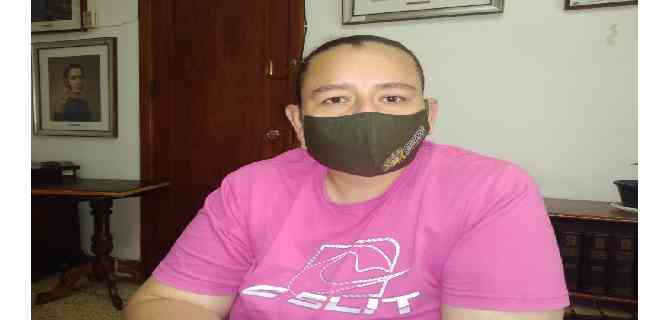 Concejo Municipal Libertador pide  cumplir  medidas de prevención durante  flexibilización  general