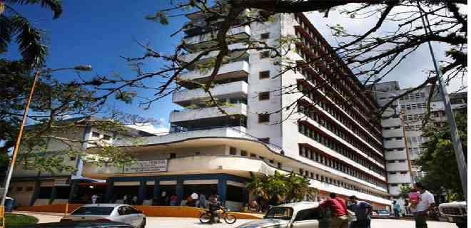 Hospital de San Cristóbal se quedó sin oxígeno para tratar a pacientes con coronavirus