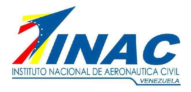 INAC: Vuelos en el territorio venezolano siguen suspendidos