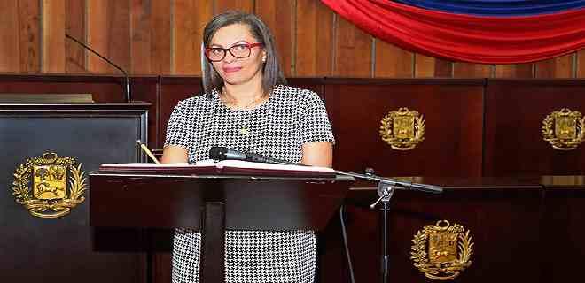 CNE: 20.733.941 personas podrán ejercer su derecho al voto en las parlamentarias