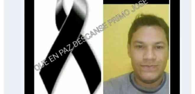 Matan a vigilante en Maracaibo para robarle su bicicleta