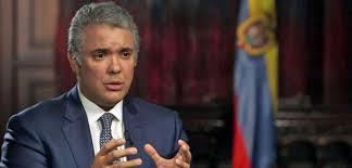 Duque: El Congreso pierde un gran legislador con la renuncia de Uribe