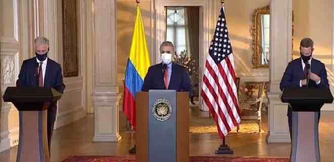 Duque no reconocerá elecciones del 6 de Diciembre en Venezuela