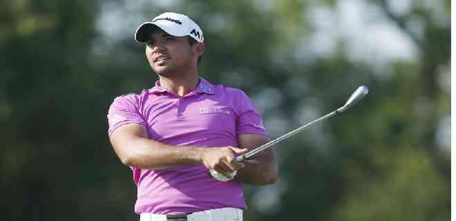 Jason Day se instala en el liderato del Campeonato de la PGA