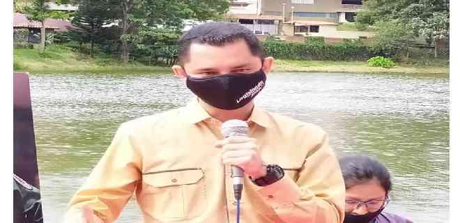 *Jesus Araque: La unidad del PSUV- Mérida será perfecta en las parlamentarias*