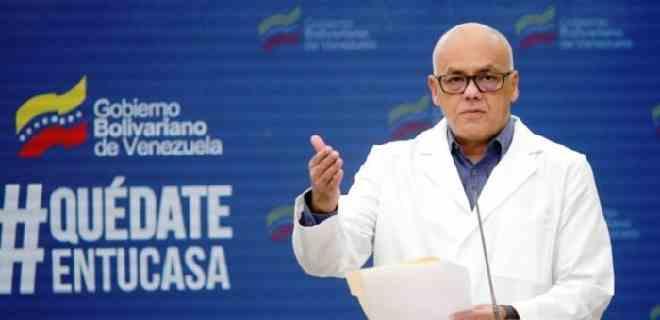 Venezuela registró 1.138 casos de Covid-19 y 9 fallecidos