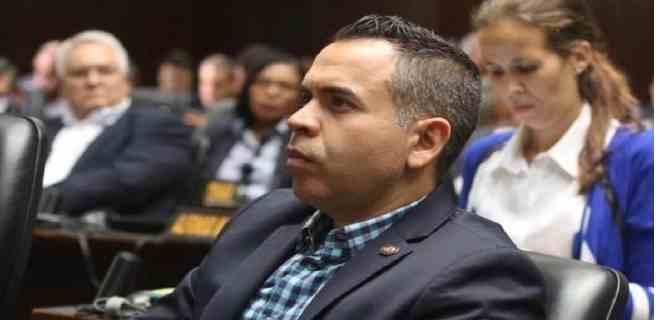 José Antonio Mendoza denunció la crisis de los servicios públicos en Monagas