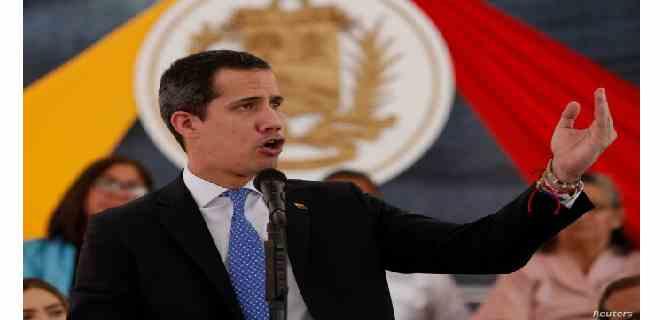 Guaidó designó comisión especial para asistir a los presos políticos