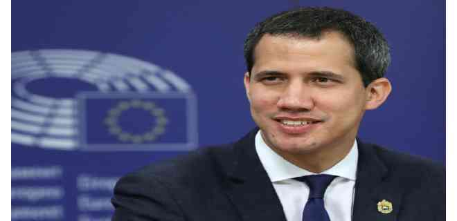 """Guaidó: El objetivo del pacto unitario es desconocer el """"fraude electoral"""""""