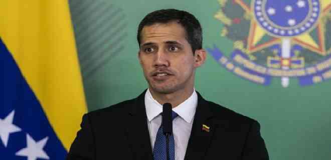 """Guaidó en reunión con UNT: """"La ruta política no se puede reducir a un hito"""""""