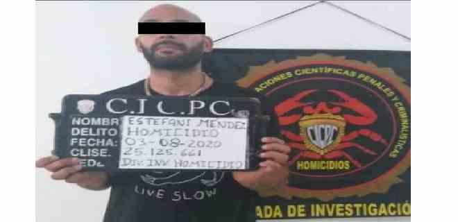 Padre asesina a su pequeño hijo con múltiples golpes en Anzoátegui