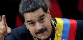 """Maduro: """"Nos preparamos para las elecciones del #6Dic"""""""