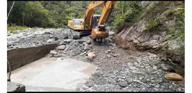 Avanzan trabajos para mejorar servicio de agua para Mérida y Ejido