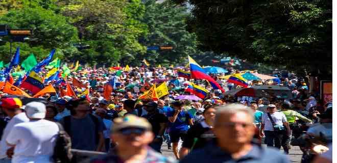 Masistas se cuadraron con cinco partidos para definir candidaturas a la AN