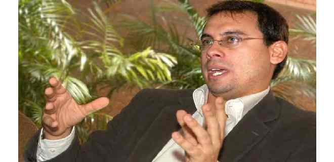 Martínez Meucci: Maduro crea una oposición a su medida para cerrar la vía electoral
