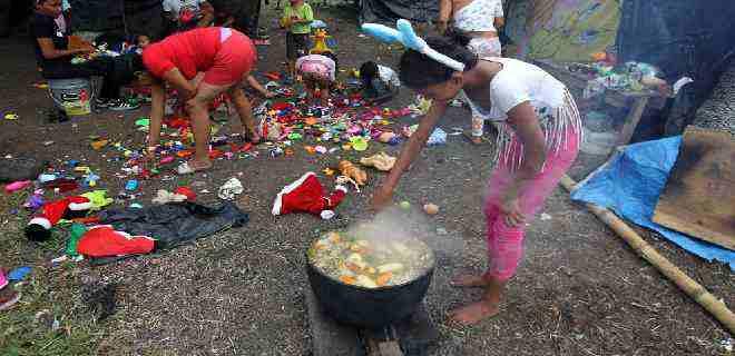 Venezuela lidera el ranking de miseria económica mundial por sexto año consecutivo