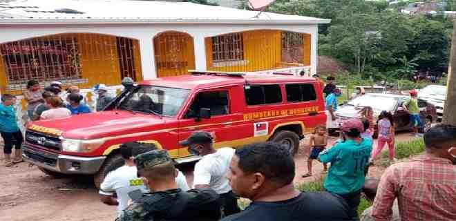Mueren intoxicadas seis personas en Honduras en limpieza de cisterna