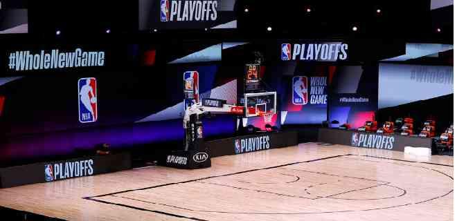 Posponen partidos de NBA por boicot de jugadores en protesta por ataque policial