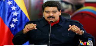 Maduro: Donald Trump le declaró la guerra a Pdvsa
