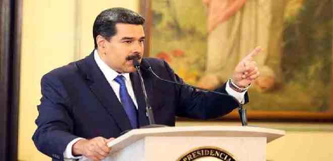 """Maduro ordenó a la FANB """"velar por la protección de los campesinos"""""""