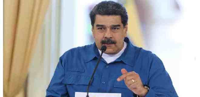 Maduro informó que la ANC seguirá funcionando hasta diciembre
