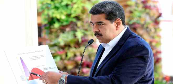 Venezuela regresa el lunes a la cuarentena radical