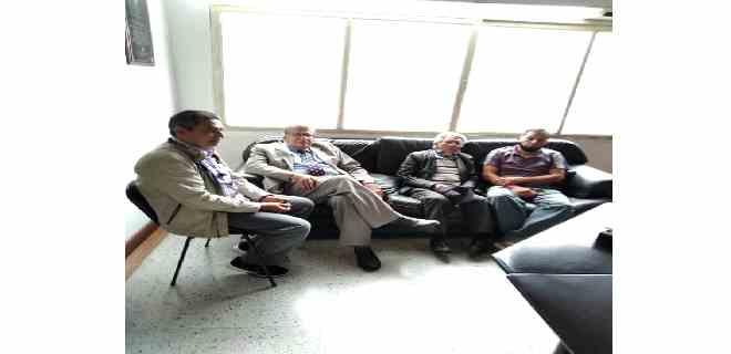 Adecos comienzan a reestructurar sus bases en Mérida para ganar la AN