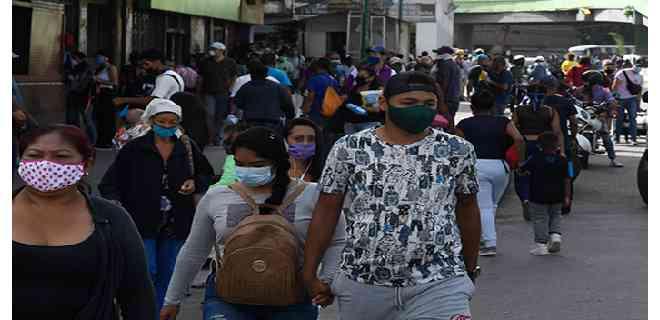 Asciende a 25.805 la cantidad de casos de coronavirus en el país y a 223 la de fallecidos