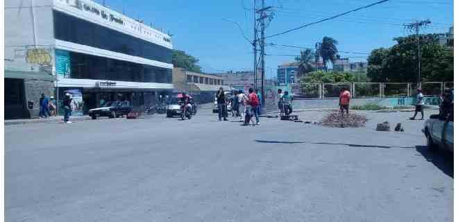 Delito de terrorismo imputaron a detenidos en Margarita