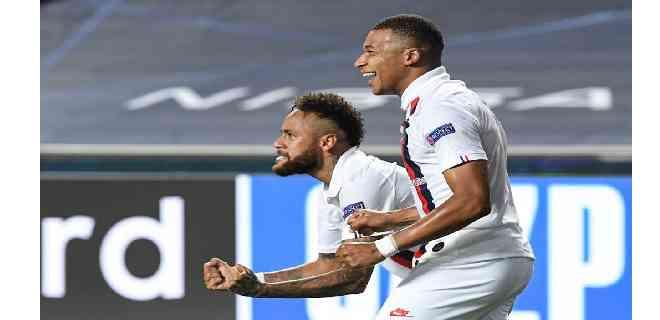 Un PSG favorito se juega el pase a la final ante un sólido RB Leipzig