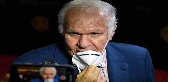 Rafael Simón Jiménez renunció al CNE