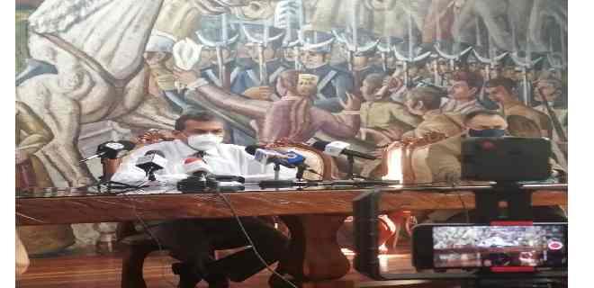 Guevara dice que adecos en contra de parlamentarias no son abstencionistas