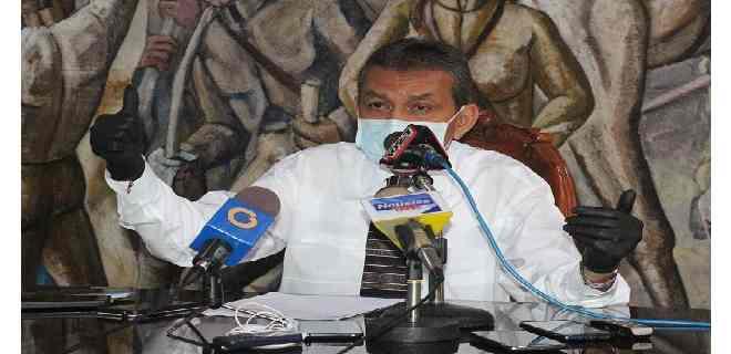 Ramón Guevara hizo un llamado a la consciencia para evitar propagación de la COVID-19