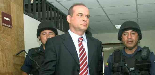 Diario El Tiempo: EEUU deportará a Mancuso, pero puede apelar para quedarse