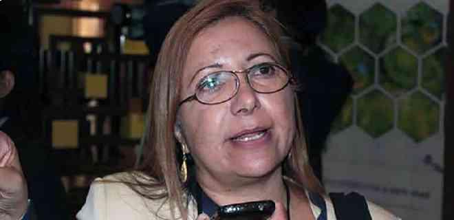 Sebastiana Barráez: Régimen de Maduro utiliza a los presos políticos para forzar las elecciones