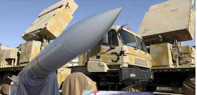 Venezuela evaluará adquisición de armamento a Irán