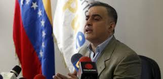Saab resalta judicialización de funcionarios por torturas y otros delitos