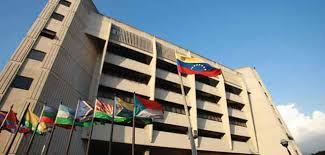 TSJ declaró constitucionalidad del estado de alarma por la pandemia