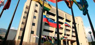TSJ destituyó la junta directiva del partido político Tupamaro