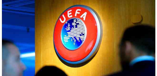 """UEFA estudia un """"número reducido de espectadores"""" en la Supercopa de Europa"""
